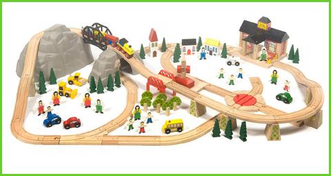 Где купить железную дорогу
