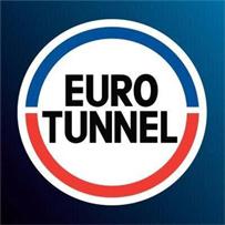 Логотип Евротоннеля